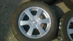 Subaru Forester. 7.0x16, 5x100.00, 5x114.30, ET50