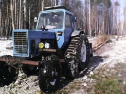 МТЗ 80. Продам трактор мтз 80, 2 700 куб. см.