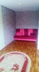 1-комнатная, улица Стрельникова 6а. Краснофлотский, частное лицо, 36 кв.м.