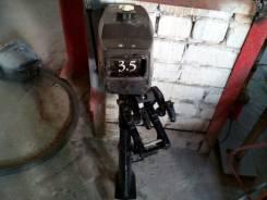 Tohatsu. 3,00л.с., 2х тактный, бензин, Год: 2014 год