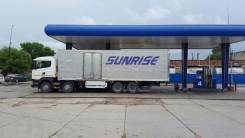 Scania. Продается грузовик R500, 16 000 куб. см., 20 000 кг.