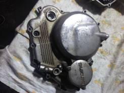 Крышки двигателя.
