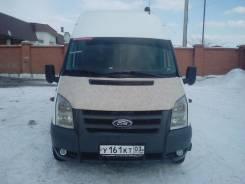 Ford Transit. Породам форд транзит 2011 г. в., 2 400 куб. см., 18 мест