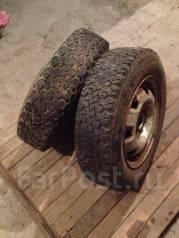 Продам колёса. 7.5x13 4x100.00 ET-76