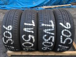 Bridgestone Playz RV. Летние, 2013 год, износ: 20%, 4 шт