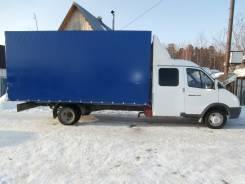 ГАЗ Газель Бизнес. Газель бизнес фермер 2013год, 29 куб. см., 1 500 кг.