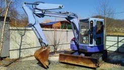 Hanix. Продам Экскаватор S&B580, 2 300 куб. см., 0,20куб. м.