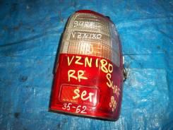 Стоп-сигнал. Toyota Hilux Surf, RZN185, VZN185, KZN185, RZN180, VZN180 Двигатели: 5VZFE, 3RZFE, 1KZTE