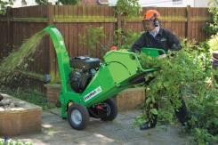 Измельчители садовые. Под заказ