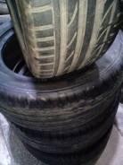 Bridgestone Eager. Летние, 2014 год, износ: 10%, 4 шт