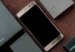 Huawei Mate 9 Pro. Новый