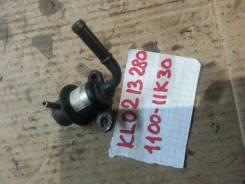 Регулятор давления топлива. Mazda: Autozam Clef, MX-6, 626, Cronos, Efini MS-8, Capella, Eunos 800, Millenia Двигатель KLZE