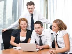 Консультант (работа с клиентами)