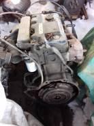 Двигатель в сборе. Mazda Titan Двигатель TM