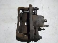 Суппорт тормозной. Nissan Bluebird Sylphy, QG10, QNG10 Двигатели: QG15DE, QG18DE