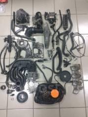 Двигатель в сборе. BMW Z3 BMW 3-Series, E36, E36/2, E36/2C, E36/3, E36/4, E36/5 BMW 5-Series, E34 Двигатели: M43B19, M43B18