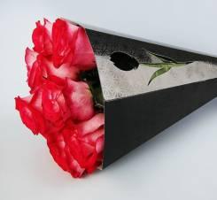 Упаковка флористическая.