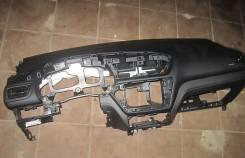 Подушка безопасности. Kia Rio, UB Двигатели: G4FC, G4FA
