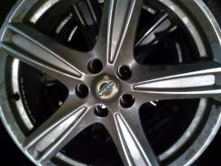 Volvo. x18, 5x114.30