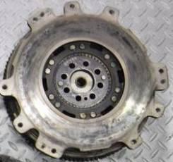 Маховик. Nissan Silvia, S15 Двигатель SR20DET