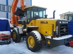 Sdlg 933L. Фронтальный погрузчик SDLG LG933L, 3 000 кг.