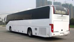 Higer KLQ6928Q. Higer KLQ 6119TQ, 55 мест, туристический автобус, 55 мест