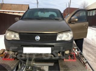 Fiat Albea. 1 4