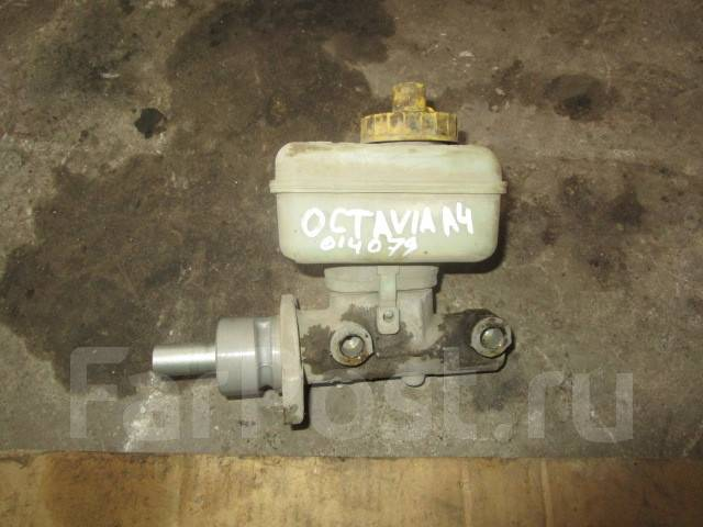 Цилиндр главный тормозной. Skoda Octavia, 1U2, 1U5