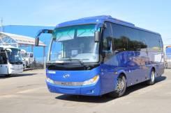 Higer KLQ6928Q. Higer KLQ 6928Q, 35 мест, туристический автобус, 6 700 куб. см., 35 мест