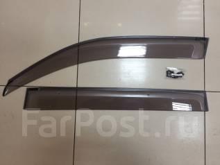 Ветровик на дверь. Lexus LX570