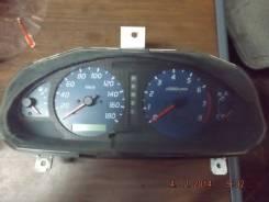 Панель приборов. Nissan Cube, AZ10, ANZ10, Z10 Двигатели: CGA3DE, CG13DE
