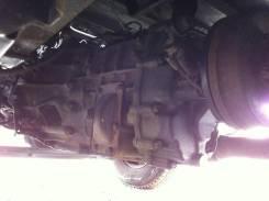 Механическая коробка переключения передач. Mitsubishi Canter, FE659, FE6**, FE6 Двигатели: 4D34, 4D34T