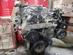Двигатель в сборе. SsangYong Actyon Двигатель D20DT