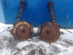 Тормозная система. Nissan Skyline, HNR32 Двигатель RB20DET