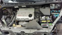 Двигатель в сборе. Lexus RX330 Toyota Solara Toyota Sienna Toyota Camry Двигатель 3MZFE