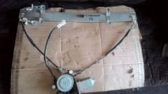 Стеклоподъемный механизм. Chevrolet Tracker, 3TD62 Suzuki Grand Vitara, 3TD62 Двигатель H25A