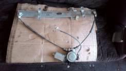 Стеклоподъемный механизм. Suzuki Grand Vitara, 3TD62 Chevrolet Tracker, 3TD62 Двигатель H25A