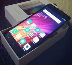Xiaomi Redmi 3 Pro. Новый