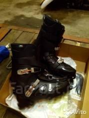 Ботинки для ски-тура.