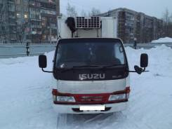 Isuzu Elf. Продается isuzu elf, 4 300 куб. см., 2 000 кг.