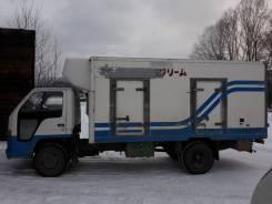Isuzu Elf. Продается грузовик Isuzu ELF, 3 636 куб. см., 4 200 кг.