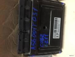 Блок управления двс. Nissan Cube, BNZ11, YZ11, BZ11