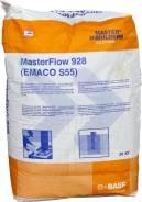 MasterFlow 928 / Emaco S55