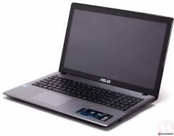 "Asus X550CC. 15.6"", ОЗУ 6144 МБ, диск 320 Гб, WiFi, Bluetooth, аккумулятор на 3 ч."