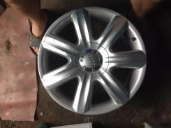 Audi. 7.5x19, 5x130.00, ET11, ЦО 70,1мм.