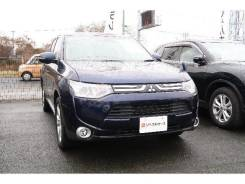 Mitsubishi Outlander. автомат, 4wd, 2.4, бензин, 44 998тыс. км, б/п. Под заказ