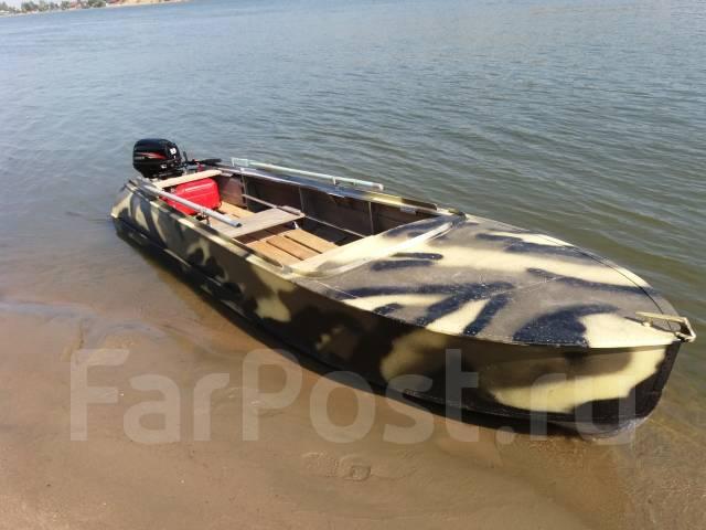 моторно гребные лодки в самаре