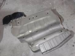 Защита топливного бака. Toyota Harrier, MCU30