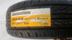 Bridgestone Sporty Style MY-02. Летние, 2014 год, без износа, 1 шт