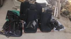 Салон в сборе. Toyota Mark II, JZX110 Двигатели: 1JZGTE, 1JZFSE